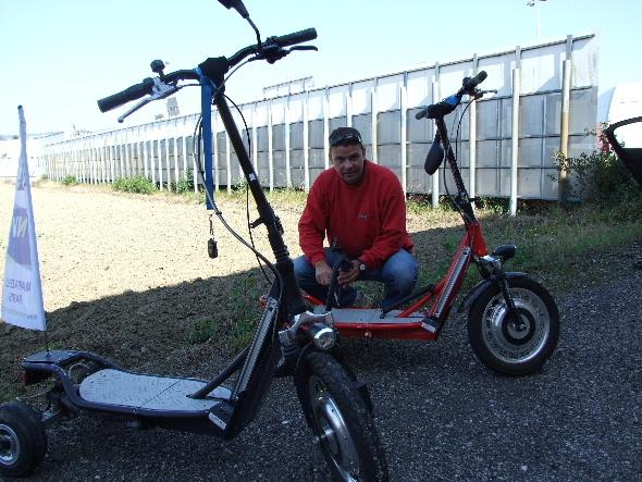 Bike Tausch